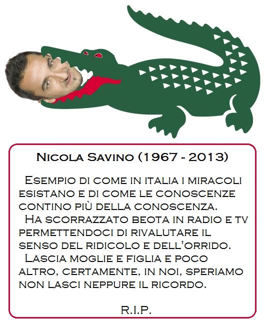 Crock 1 - Nicola Savino